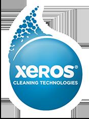 xeros-cleaning-logo-glow